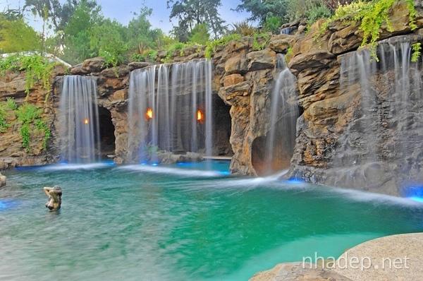 Kham pha ho boi trong hang dong Grotto_05