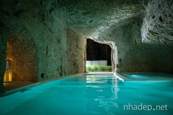 Kham pha ho boi trong hang dong Grotto_08
