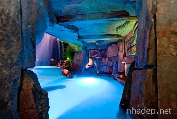 Kham pha ho boi trong hang dong Grotto_11