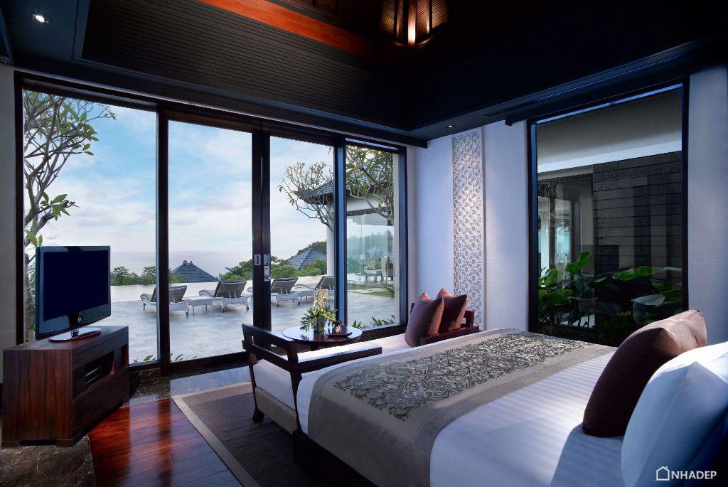 Resort Banyan Tree Ungasan Bali_09