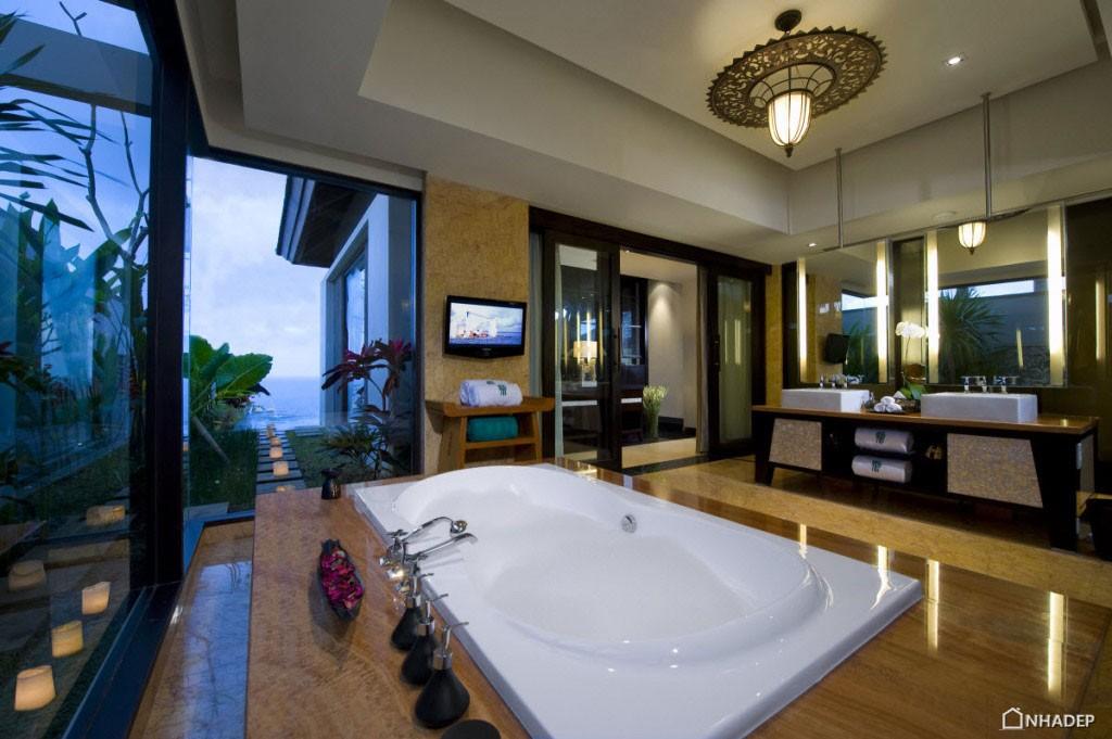 Resort Banyan Tree Ungasan Bali_15