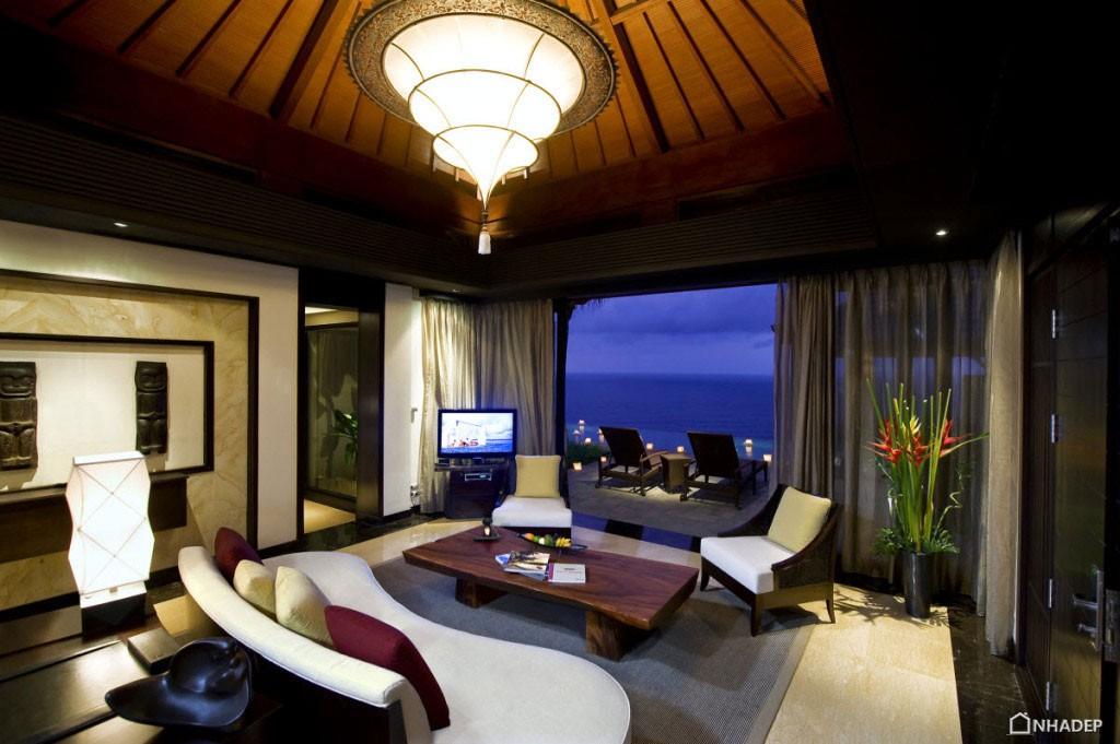 Resort Banyan Tree Ungasan Bali_16