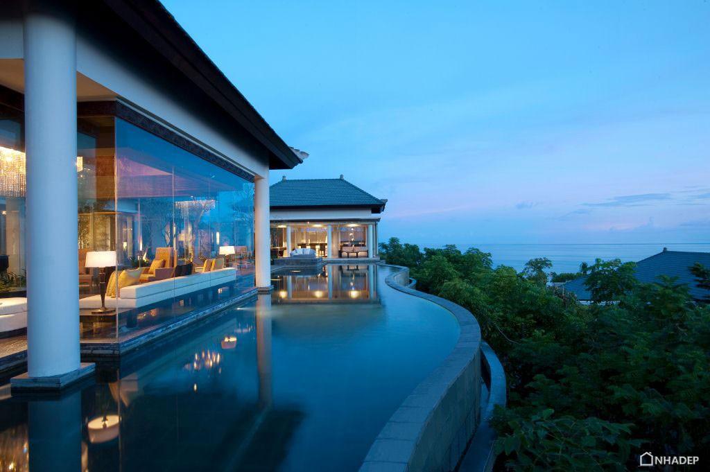Resort Banyan Tree Ungasan Bali_20
