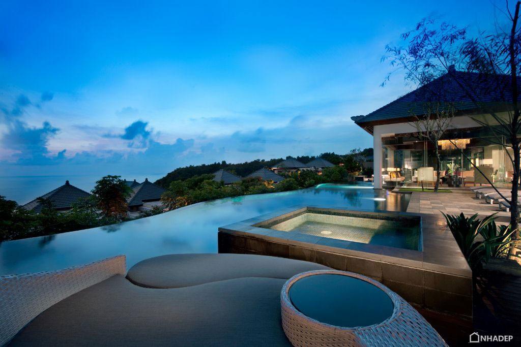 Resort Banyan Tree Ungasan Bali_21