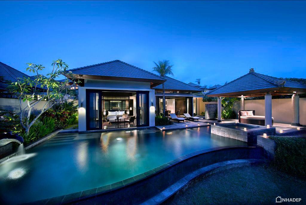 Resort Banyan Tree Ungasan Bali_22