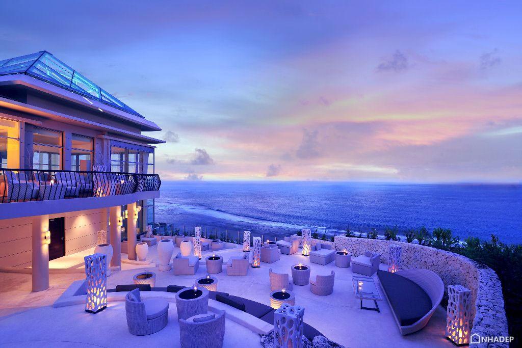 Resort Banyan Tree Ungasan Bali_24