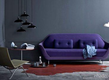 Sofa Favn với vẻ đẹp vững chắc