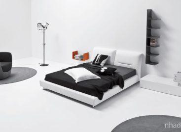 Ngắm nhìn các mẫu thiết kế phòng ngủ đương đại của Pianca