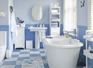 Đắm mình vào không gian thanh bình với thiết kế phòng tắm của House to Home