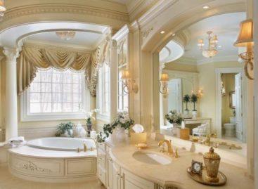Hoàn toàn cuốn hút với những thiết kế phòng tắm ấn tượng