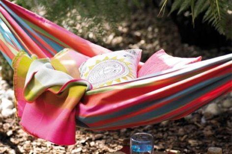 Thư giãn với không gian sân vườn đầy cá tính