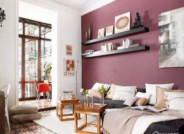 Thổi sức sống mới vào căn hộ ở Barcelona