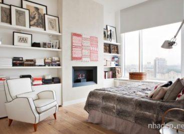 Hiện đại và sang trọng với 30 mẫu thiết kế phòng ngủ đương đại