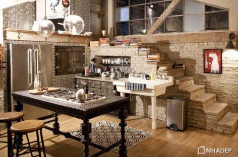Chiêm ngưỡng nội thất của những căn hộ ở New York