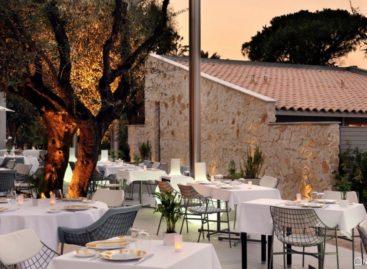 Khách sạn Sezz Saint-Tropez – Niềm tự hào của ngành du lịch nước Pháp