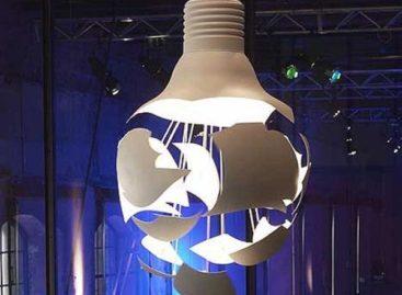 Những mẫu thiết kế đèn độc đáo