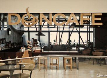 Độc đáo thiết kế Don Café House của Innarch