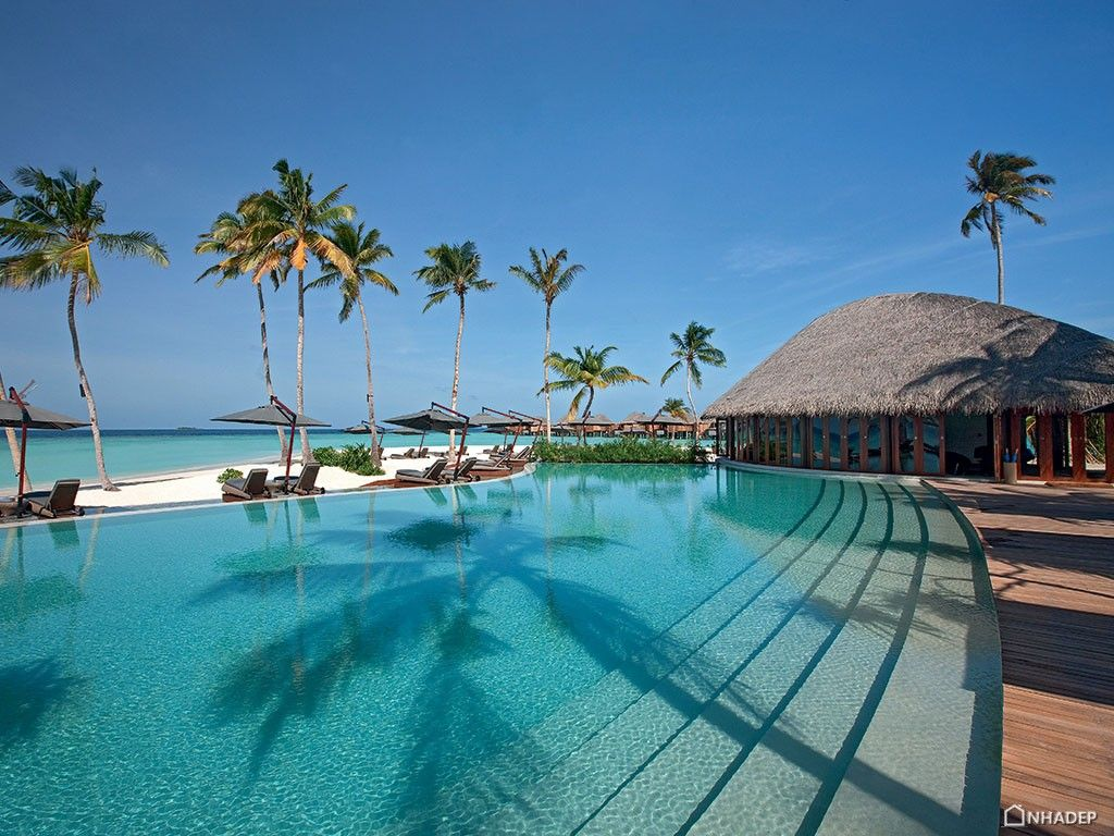 Resort Halaveli Maldives sang trong_08