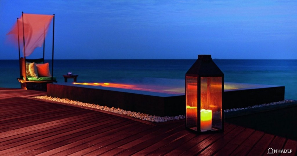 Resort Halaveli Maldives sang trong_27