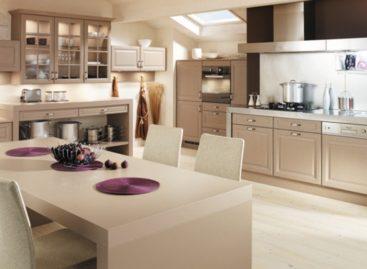 Các mẫu thiết kế nhà bếp với thương hiệu lâu năm Mobalpa