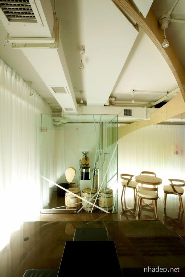 Chiem nguong khong gian noi that cua Café Raon_10