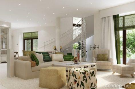 Chiêm ngưỡng những không gian nội thất tuyệt đẹp