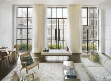Khám phá những căn hộ Duplex ấn tượng
