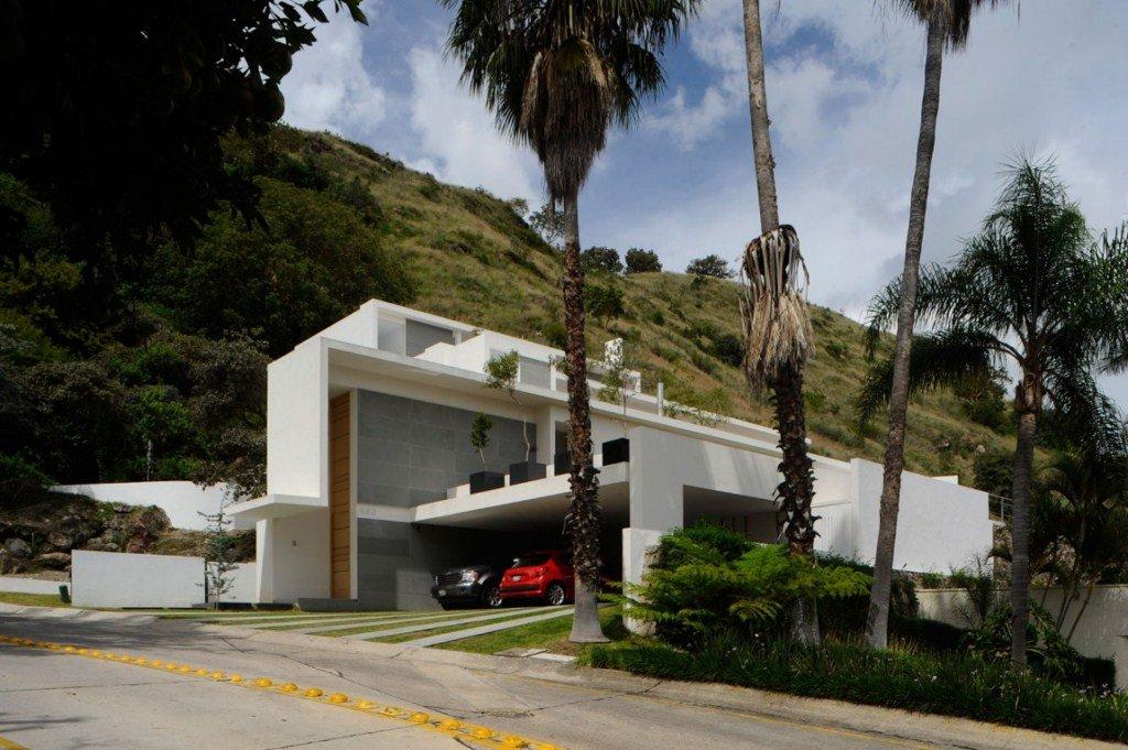 Mountain House ở Jalisco_01