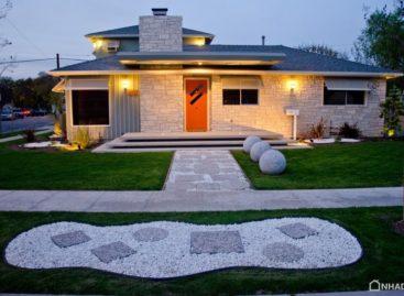 Chiêm ngưỡng ngôi nhà tại Los Altos được tu sửa bởi tập đoàn Weaver Design