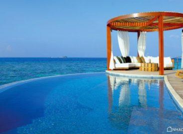 Maldives – Nơi thư giãn lý tưởng giữa Ấn Độ Dương