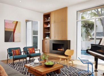 14 ý tưởng thiết kế cho không gian phòng khách cho ngôi nhà bạn