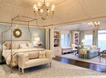 35 mẫu băng ghế dài tô điểm cho phòng ngủ thêm xinh đẹp