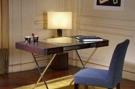 Bàn Cosimo – điểm nhấn cho văn phòng tại nhà