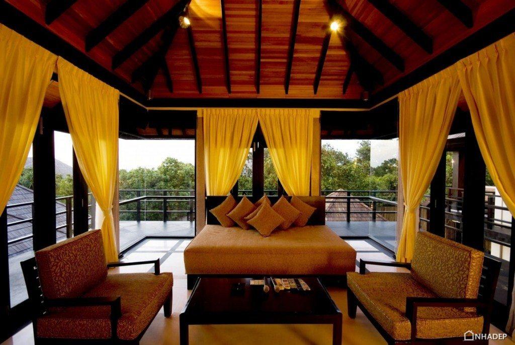 Beach house Iruveli o quan dao Maldives_19