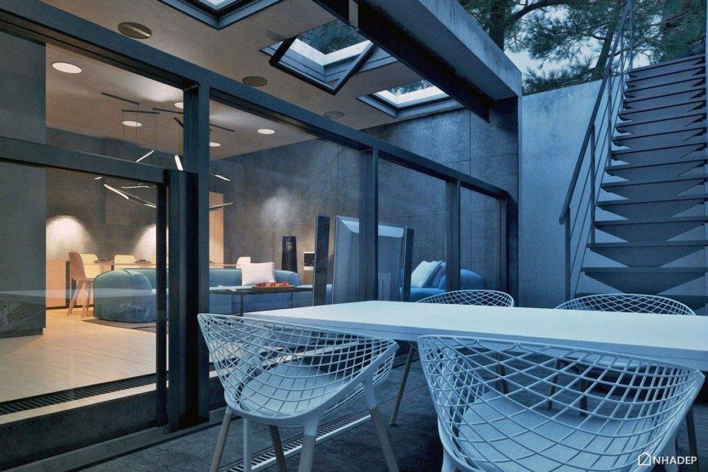Chair House – Net dep tren boi da tho_02