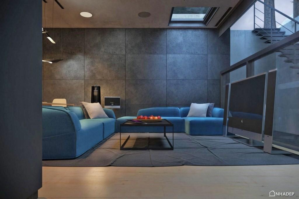 Chair House – Net dep tren boi da tho_03