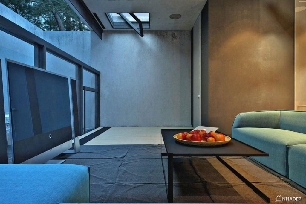 Chair House – Net dep tren boi da tho_06