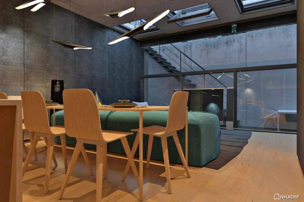 Chair House – Net dep tren boi da tho_07