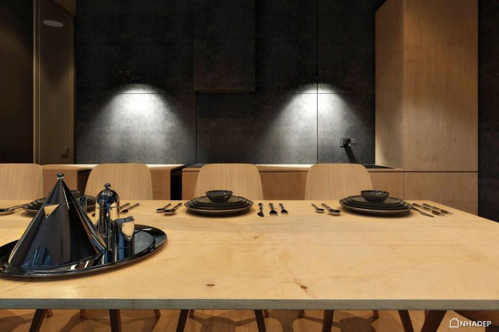 Chair House – Net dep tren boi da tho_10