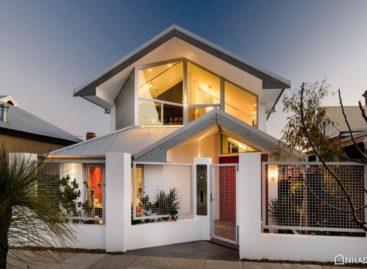 Cách mở rộng không gian đối với ngôi nhà nhỏ