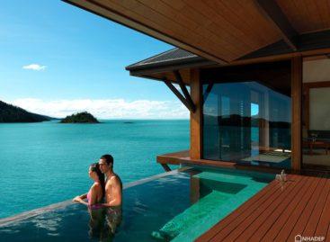 Resort Qualia, Úc – thiên đường giữa đại dương