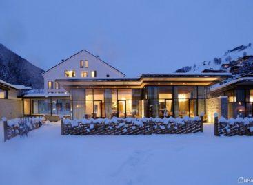 Thêm phần thú vị cho chuyến du lịch trượt tuyết với khách sạn Wiesergut