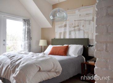 Những mẫu thiết kế đầu giường sang trọng
