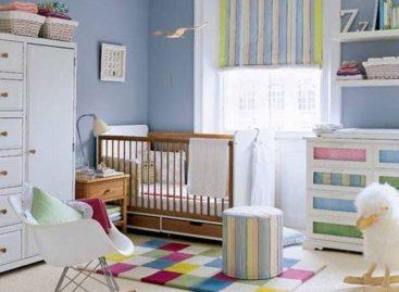 Năm kiểu phòng ngủ trẻ con độc đáo