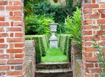 10 ý tưởng biến sân vườn thành nơi thư giãn
