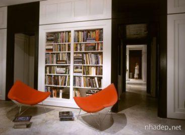 Ấn tượng với thiết kế của chiếc ghế hình gáo dừa