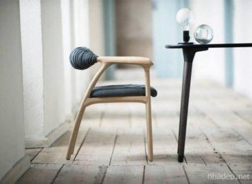 Thiết kế mới lạ của ghế Haptic