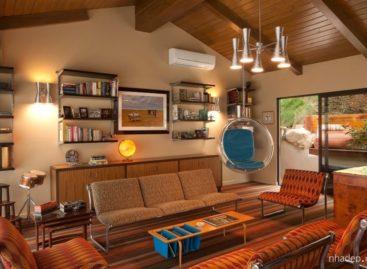 10 xu hướng đồ nội thất cổ điển đáng yêu cho ngôi nhà của bạn