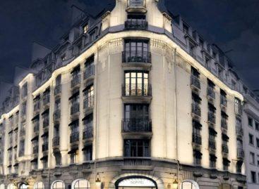 Khách sạn Sofitel Paris Arc de Triomphe sang trọng và lịch lãm