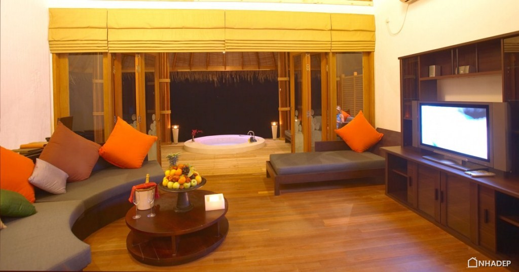 Spa Resort & Marina_14